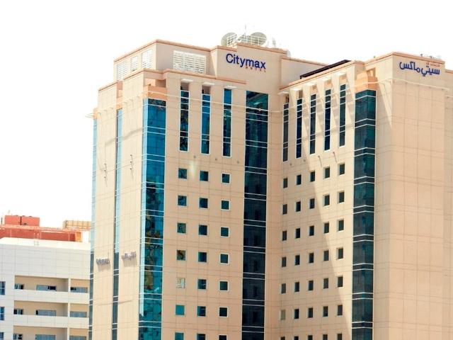Отель citymax al barsha 3 оаэ дубай квартиры в греции дешево