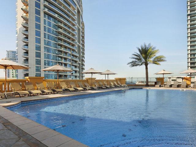 hawthorn suites by wyndham 4 оаэ дубай