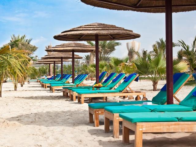 Туры в отель Sahara Beach Resort Spa