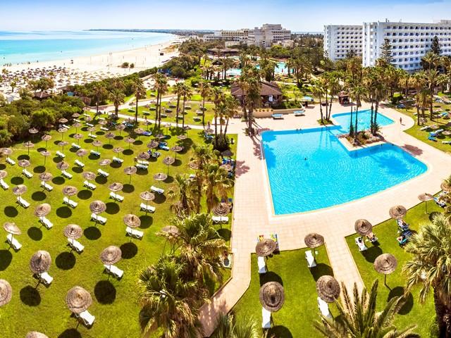 Туры в отель Tts Hotels Sahara Beach 3