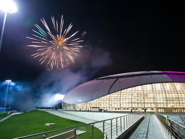Новый Год в Большом Сочи