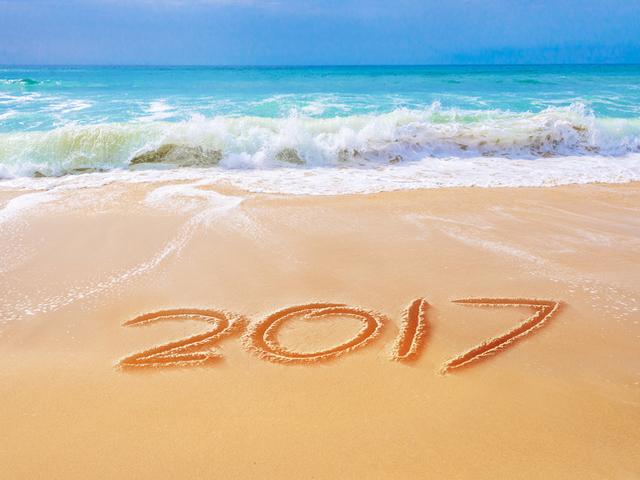 Новый Год в Гоа