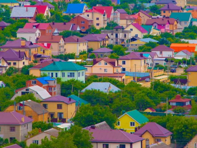 Анапа: Витязево